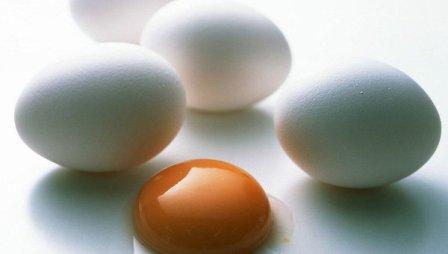 Почему нужно свой день начинать с яйца?