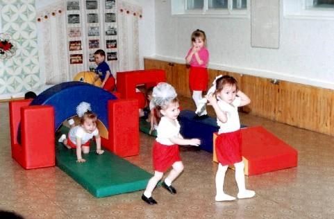 Активная игра влияет на мозг