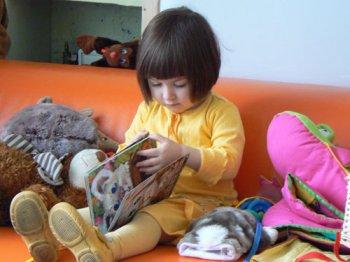 Период адаптации в детском саду