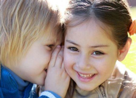 Изучайте особенности характера, возраста и темперамента ребенка