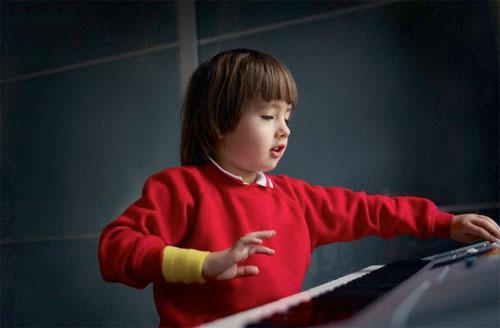 Как заметить в ребенке талант?