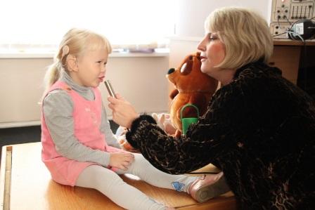 Улучшение навыков слушания у детей
