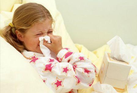 Что делать, если у ребенка во время лечения ОРВИ усилился кашель