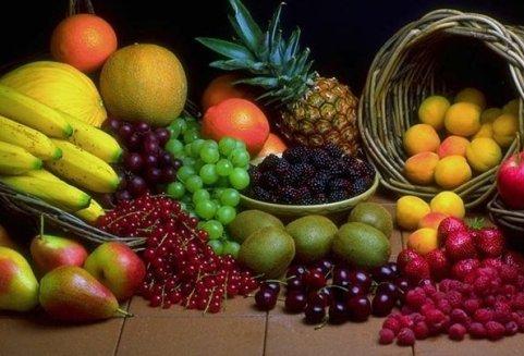 Полезные фрукты для детей до года
