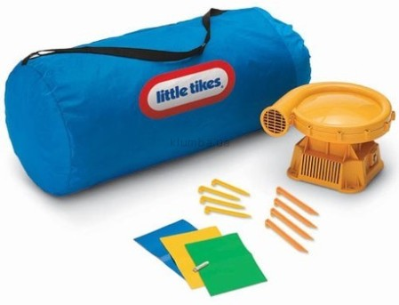 Надувные и обучающие игрушки «Little tikes»