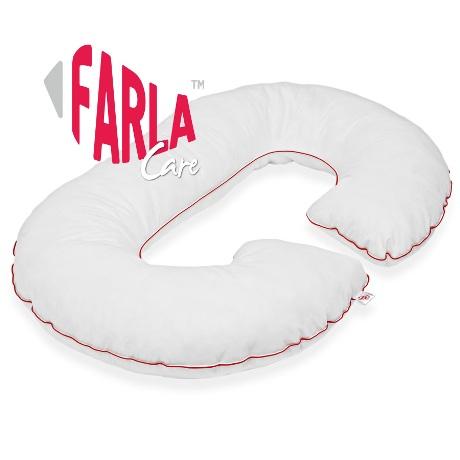 Подушки для беременных. Какая форма и наполнитель лучше   отзывы, фото