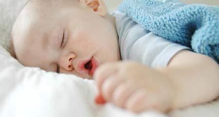 Апноэ у детей до года   синдром, лечение