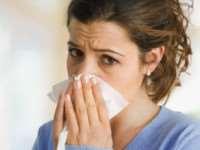 Как беременной уберечься от простуды в зимнее время