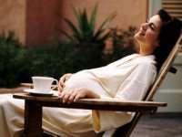 Какие лекарства от простуды можно принимать во время беременности