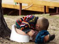 Выбираем горшок для ребенка — правильный выбор