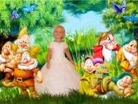 Фантазии, сочинительство и вранье у детей 3-4 лет