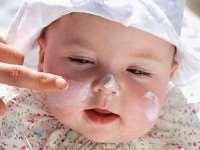 Детский защитный крем от мороза, холода и ветра — для лица и не только