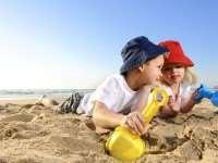 Поможем детям справиться с жарой