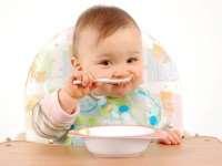 Какие продукты можно давать ребёнку в 6 месяцев?