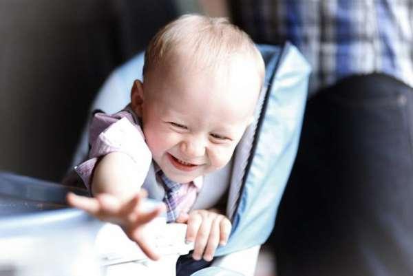 Пальчиковые игры для малышей и точечный массаж