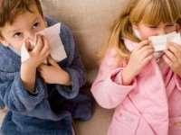 Как вылечить насморк у ребенка в домашних условиях быстро?