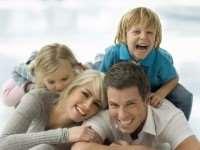 Как стать друг к другу ближе с ребёнком