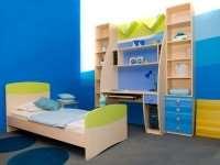 Детская комната в жизни ребенка. Характеристики идеальной комнаты