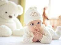 Идеальная одежда для идеального ребенка