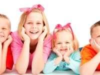 Здоровье детей зависит от родителей