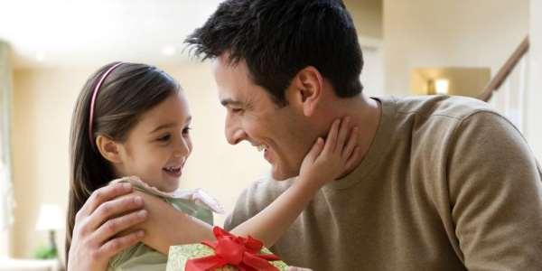 Детям дарят дорогие подарки 6