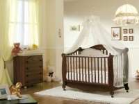Детские кроватки: виды и правила выбора