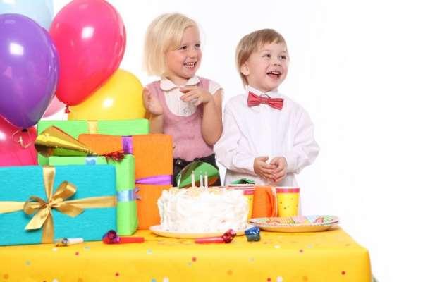Что подарить ребенку. Советы знатока. Подарки детям на День 43