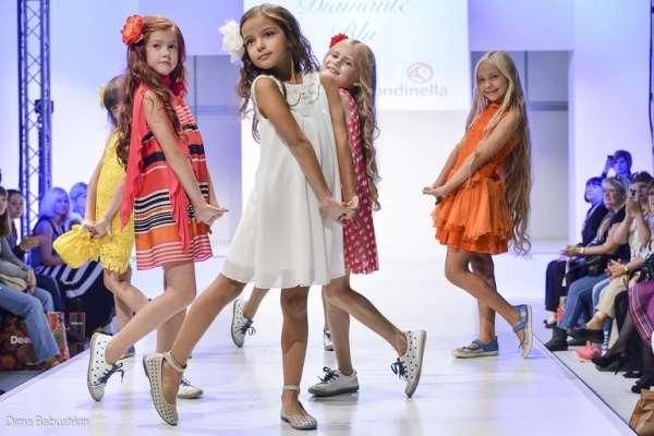 Уникальная детская одежда   отличный летний подарок ко дню рождения