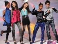 Подростковая одежда оптом и в розницу в интернет магазине «Подрастаем»
