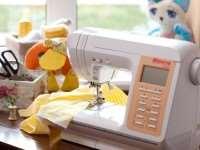 Шьем для ребенка: как выбрать лапки и иглы для швейной машины