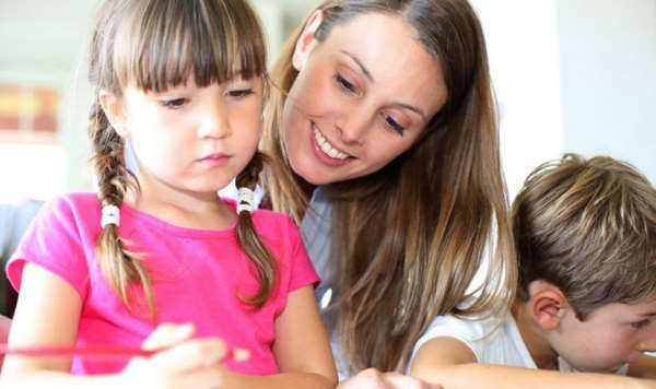 Что делать, если не слушаются дети?