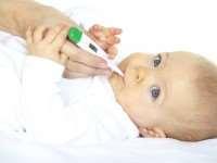 Некоторые особенности повышенной температуры у детей
