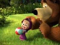 Как выбрать мультфильм для ребенка