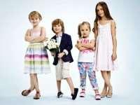 Приобретение детской одежды через интернет