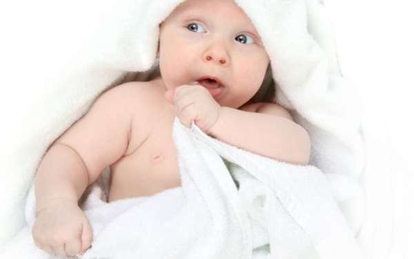 Розовый лишай Жибера у ребенка