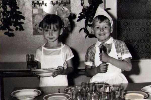Детские фото детей 90