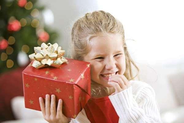 Какой подарок купить пятилетнему ребенку?