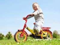 5 правил, позволяющих выбрать детский велосипед правильно