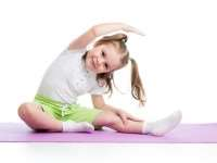 Какому ребенку — какой вид спорта