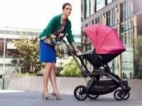 Лучшие предложения на рынке детских колясок: Recaro и Britax