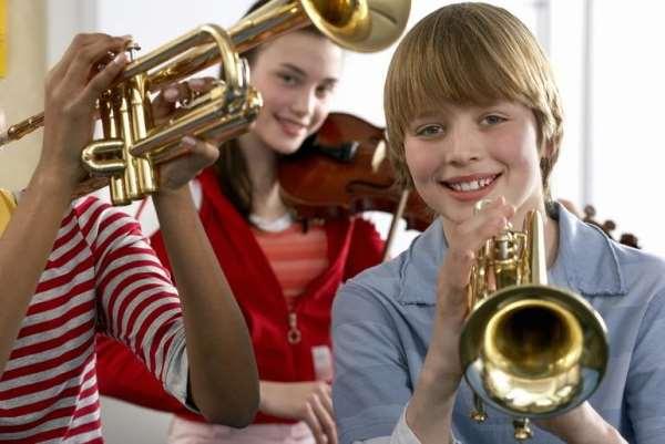 Музыкальные игрушки способствуют раннему развитию детей