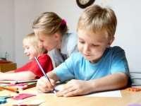 Как правильно подготовить ребёнка к школе