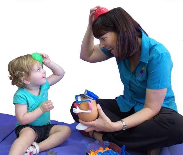 Чем занять ребенка, когда сил с ним играть уже не осталось