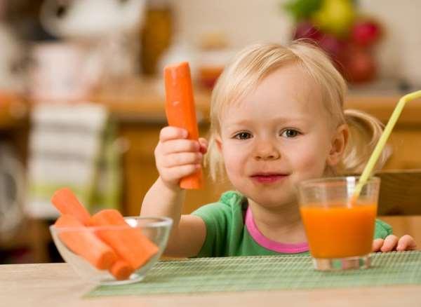 Влияет ли низкий гемоглобин на развитие ребенка?