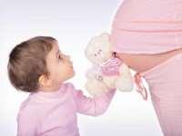 Психология рождения второго ребенка