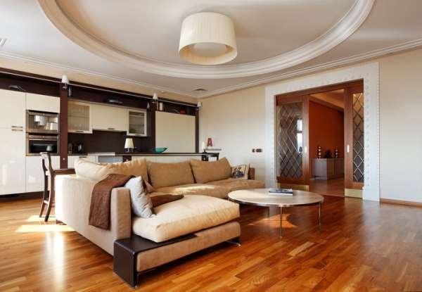 Выбираем мебель в новую квартиру