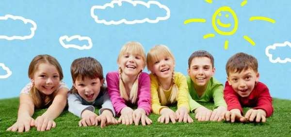 Одежда и игрушки для ваших детей