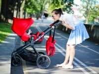 Как правильно выбирать детскую коляску: основные рекомендации