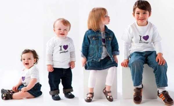 Детская одежда. Маленькие модники