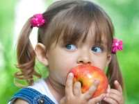 Распространённые ошибки при кормлении детей